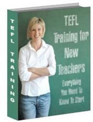 TEFL for New Teachers BC